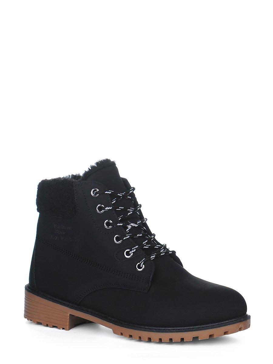 Ботинки черные | 3654391