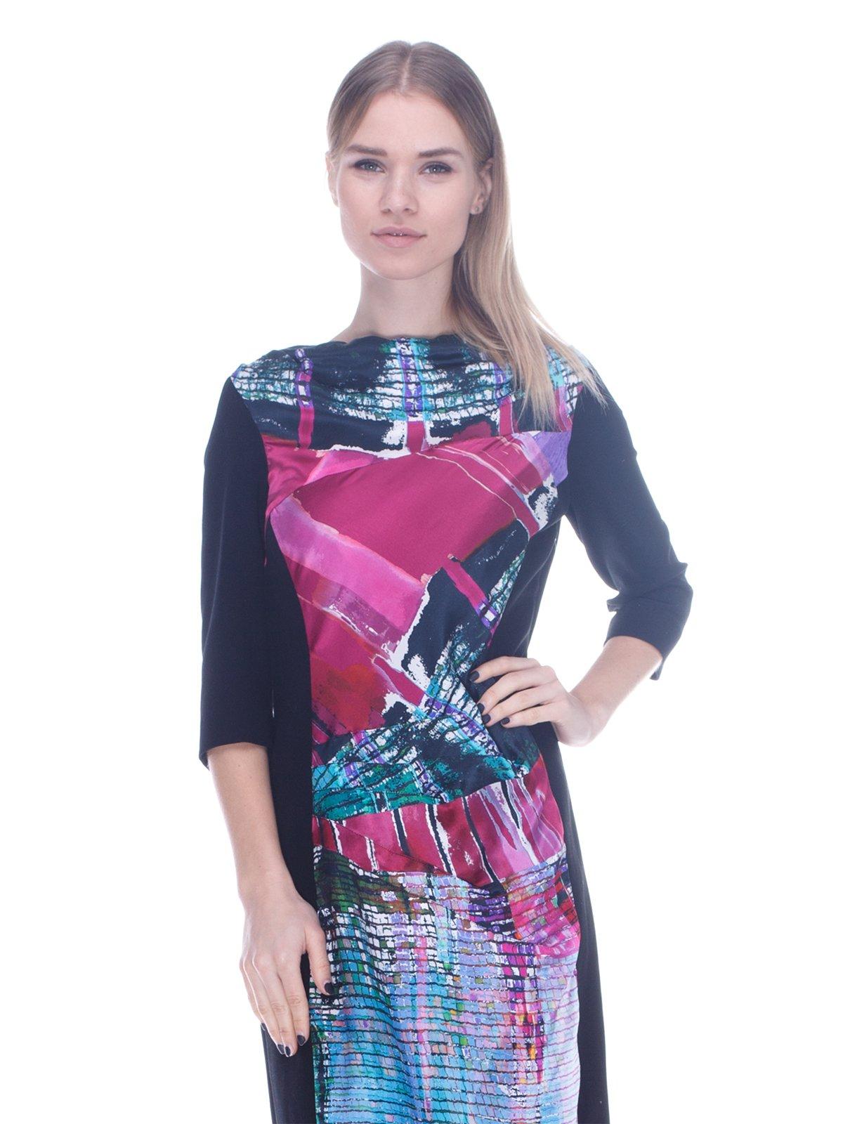 Сукня в принт   3752087