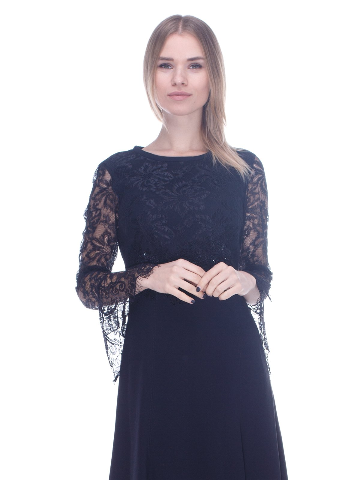 Сукня чорна | 3752061