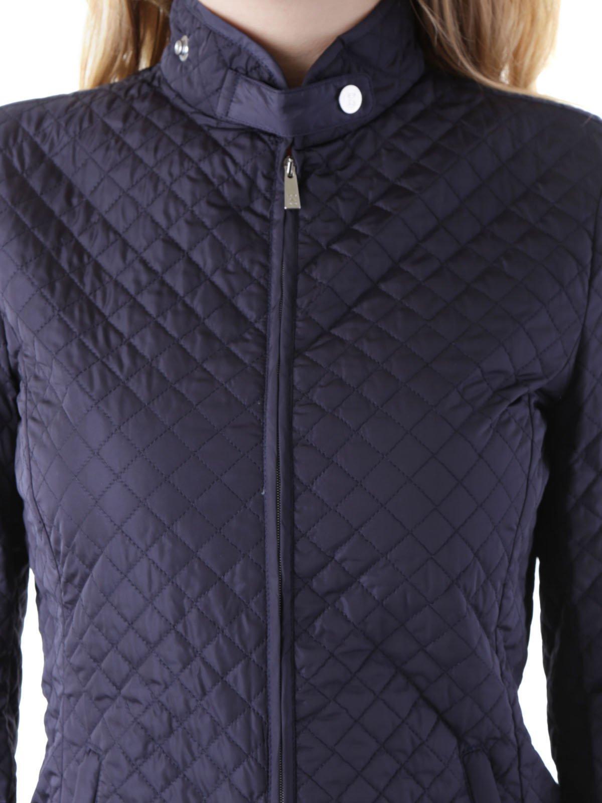 Куртка темно-синяя | 3755858 | фото 4