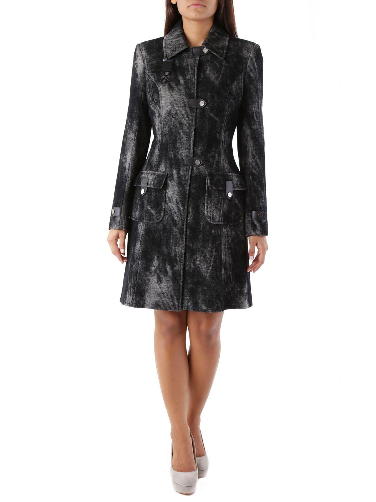 Пальто черное | 3755971