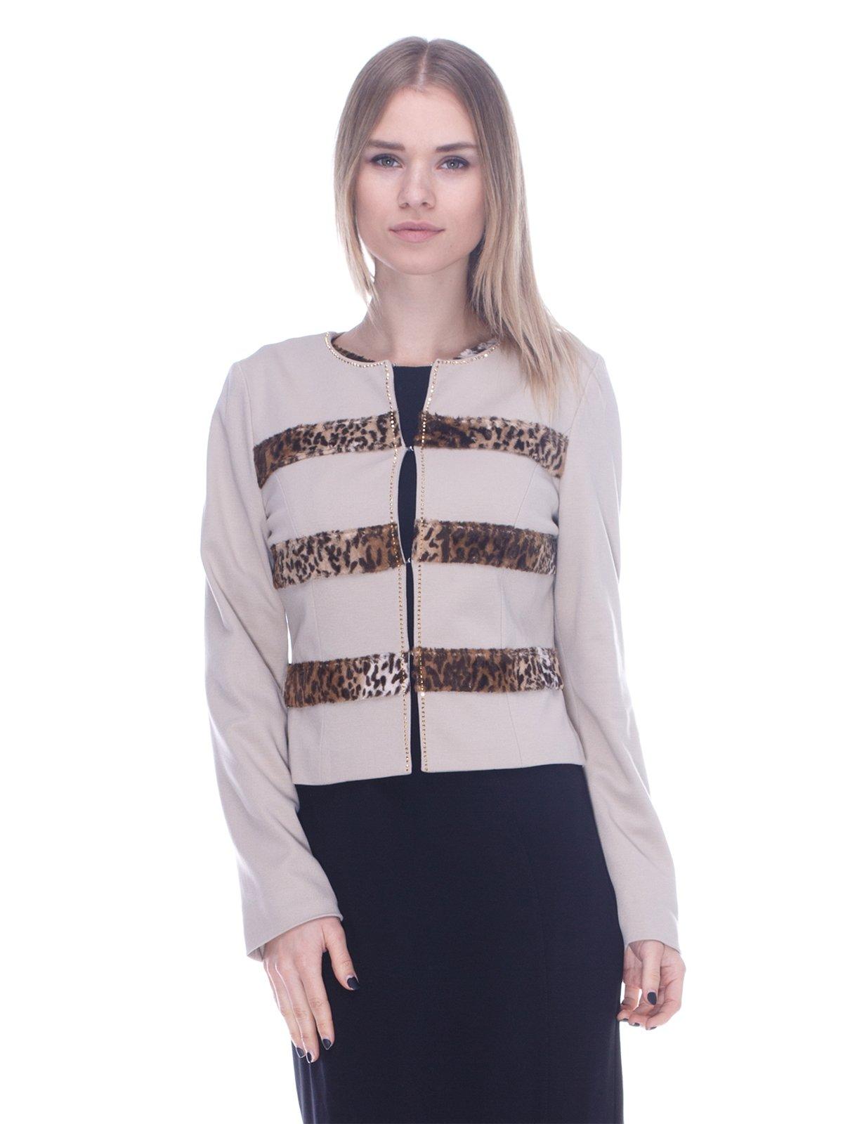 Костюм: жакет и платье   3752089