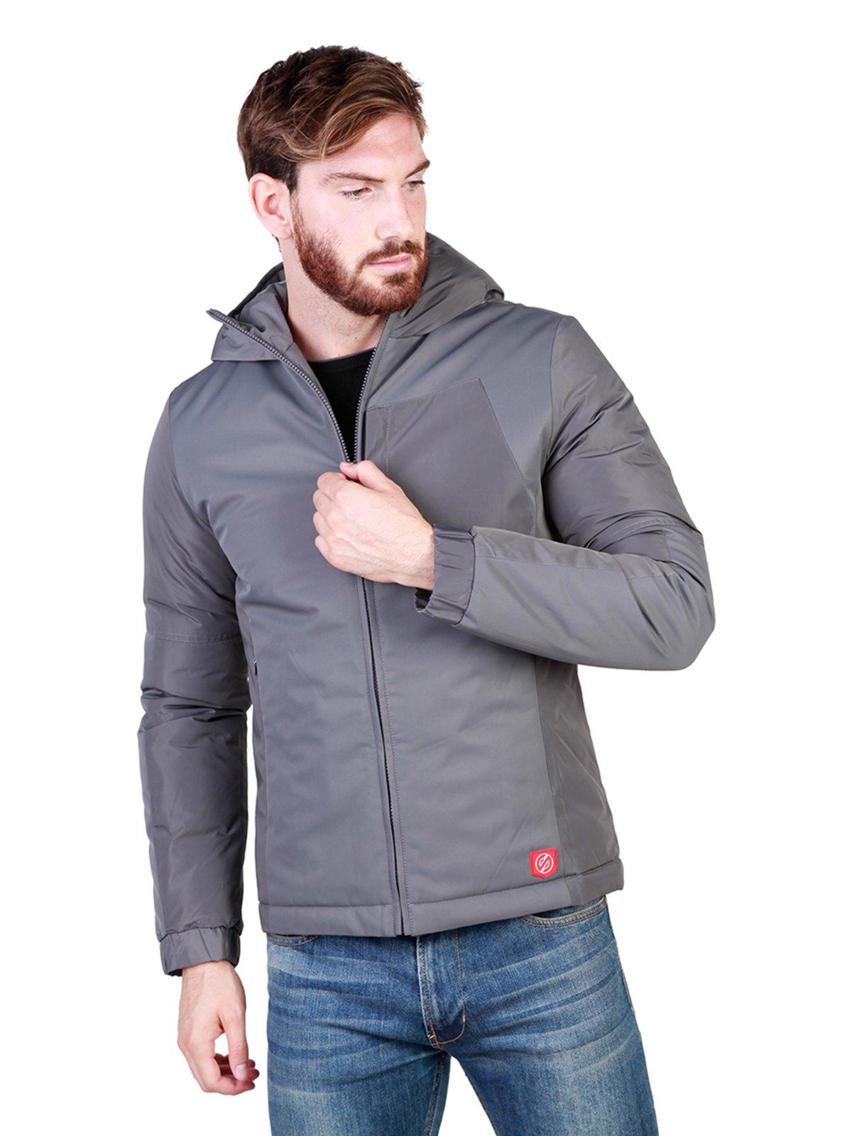 Куртка серая   3748994