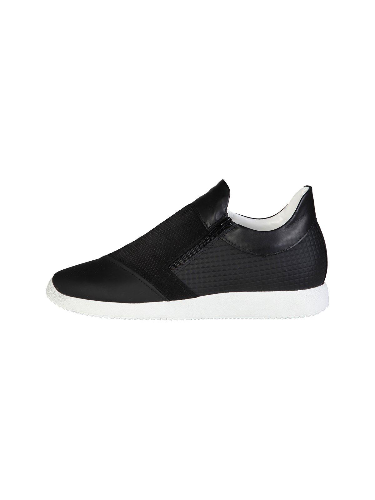 Кросівки чорні | 3758722