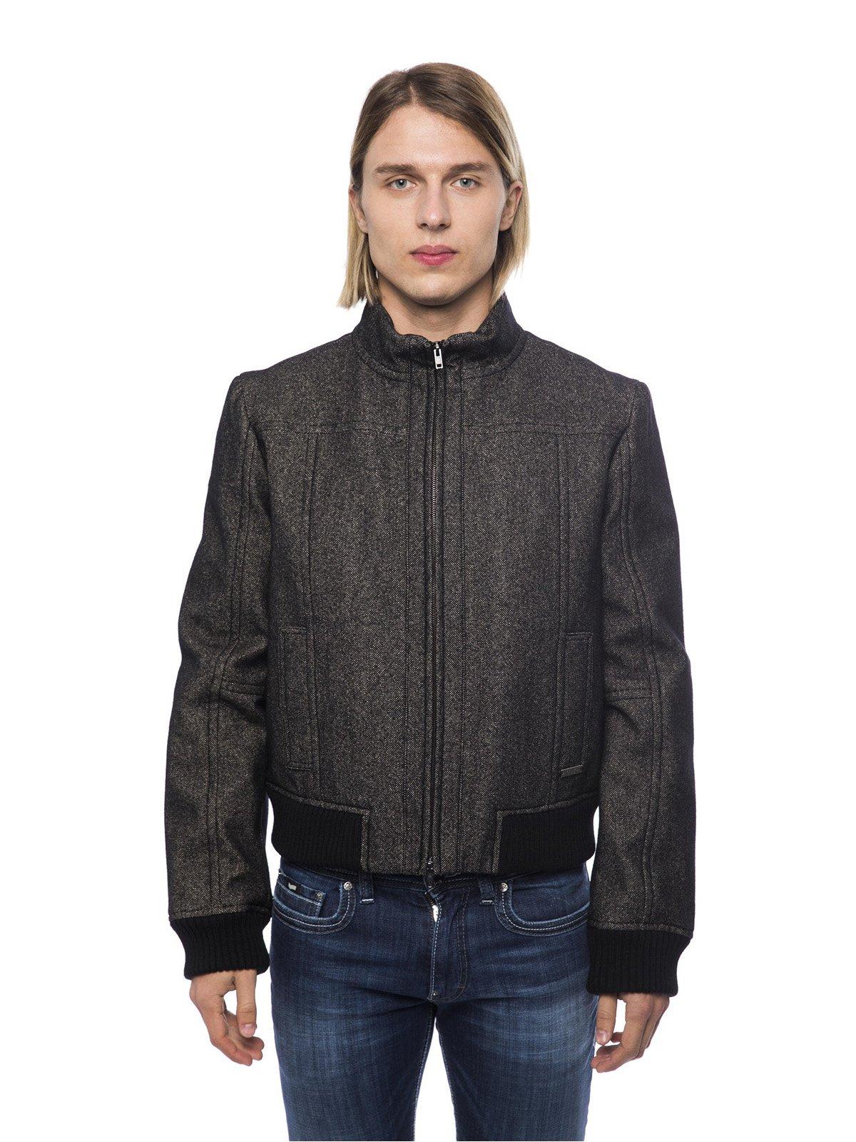Куртка черная | 3753360