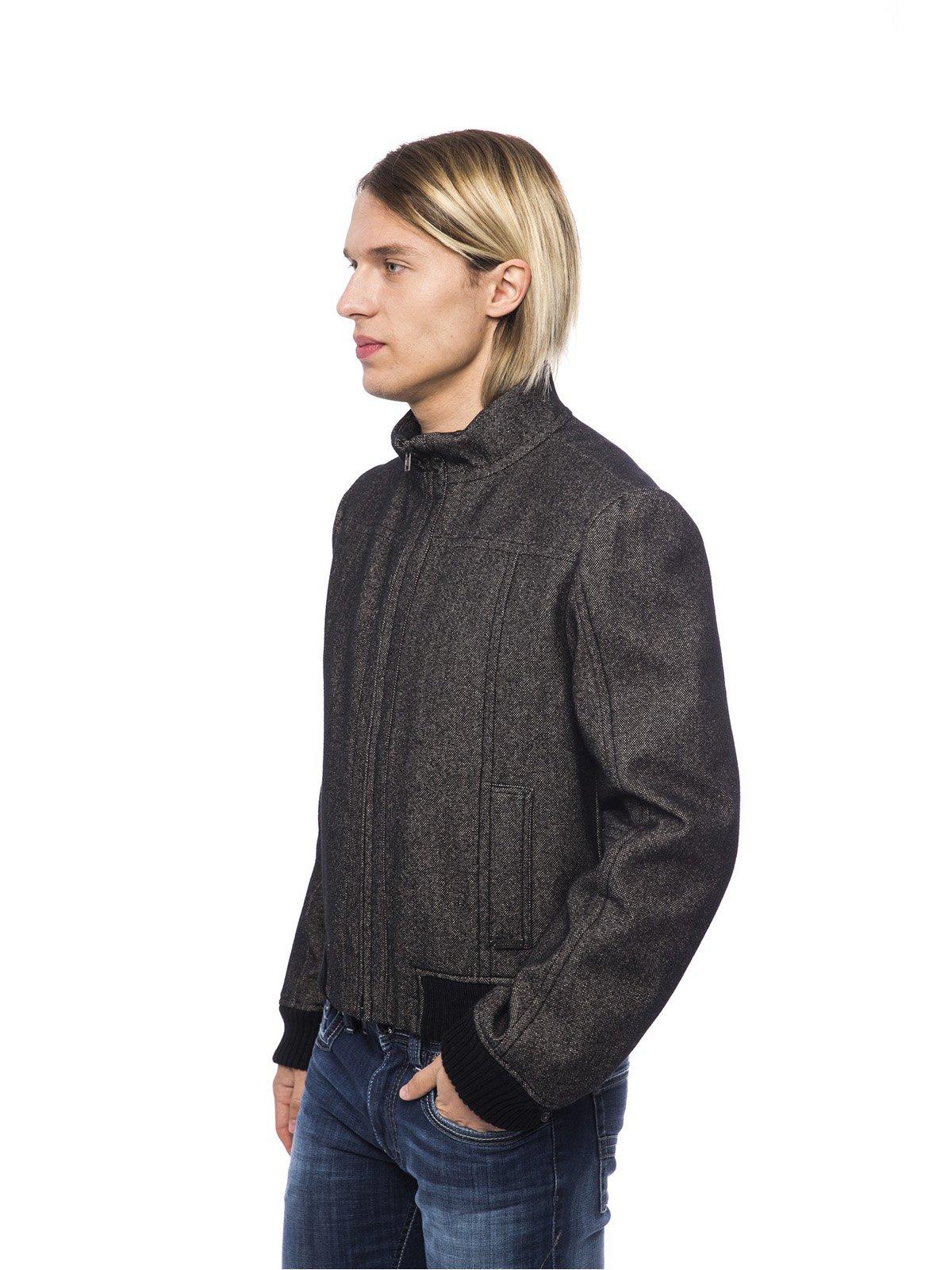 Куртка черная | 3753360 | фото 2