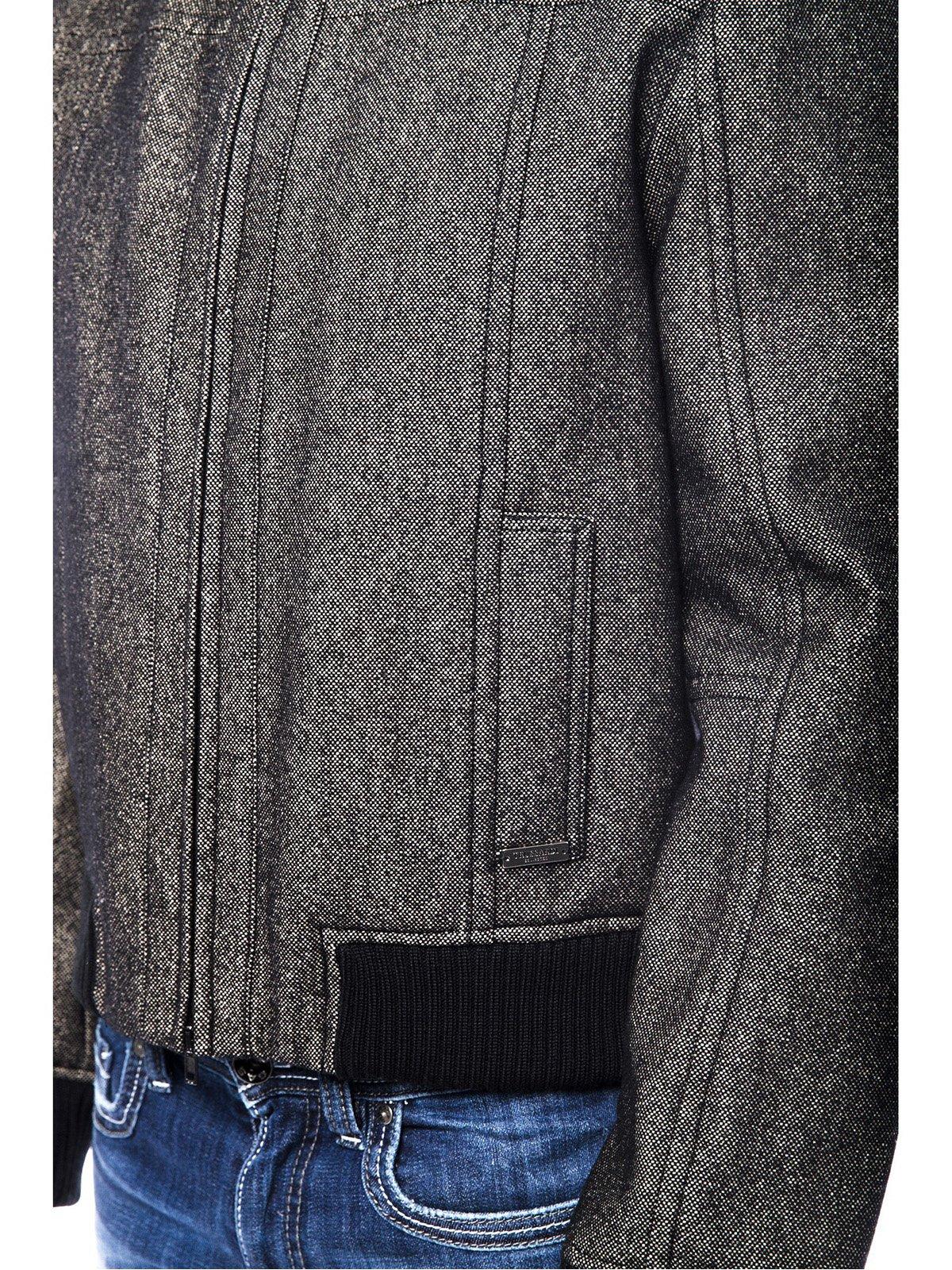Куртка черная | 3753360 | фото 3