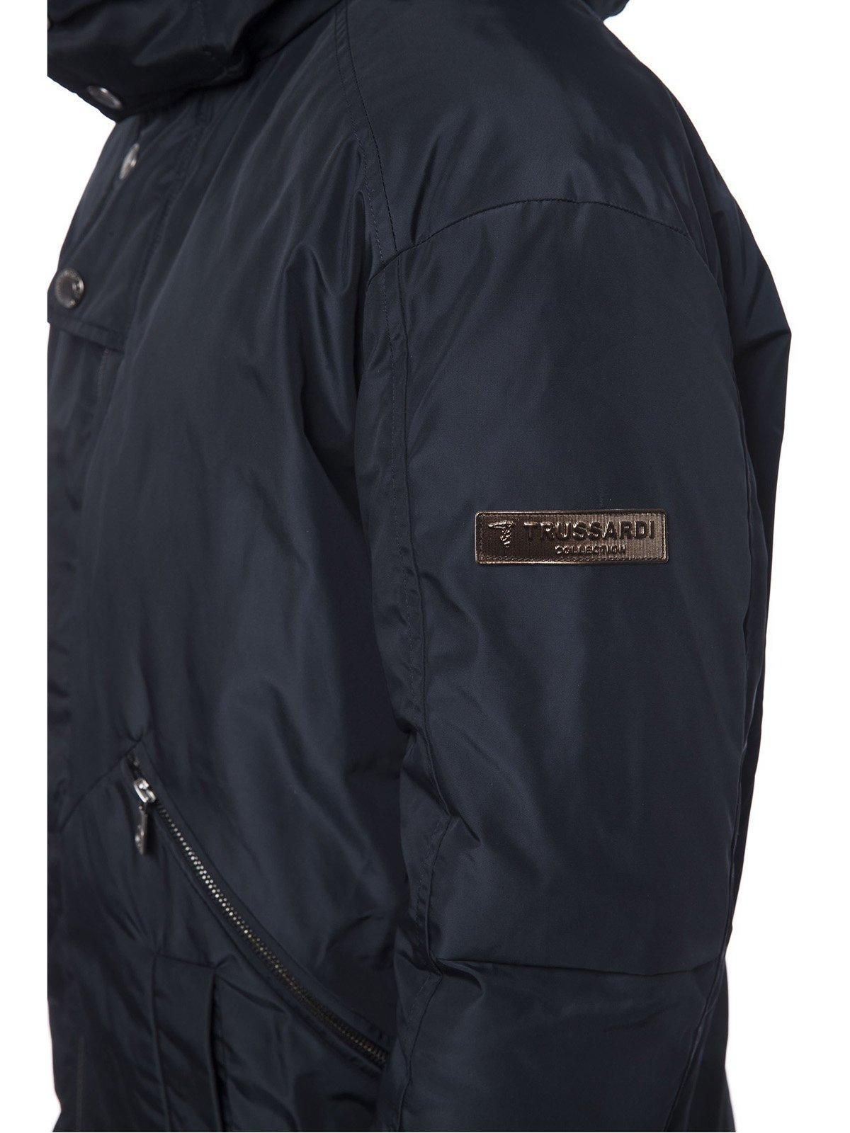 Куртка темно-синя | 3753369 | фото 3