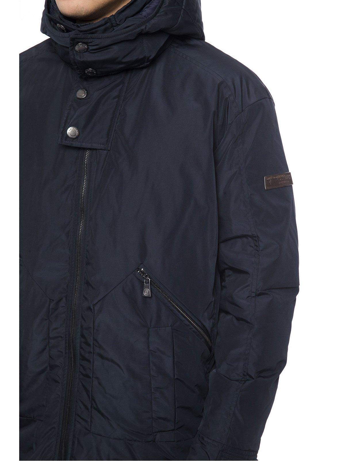 Куртка темно-синя | 3753369 | фото 4