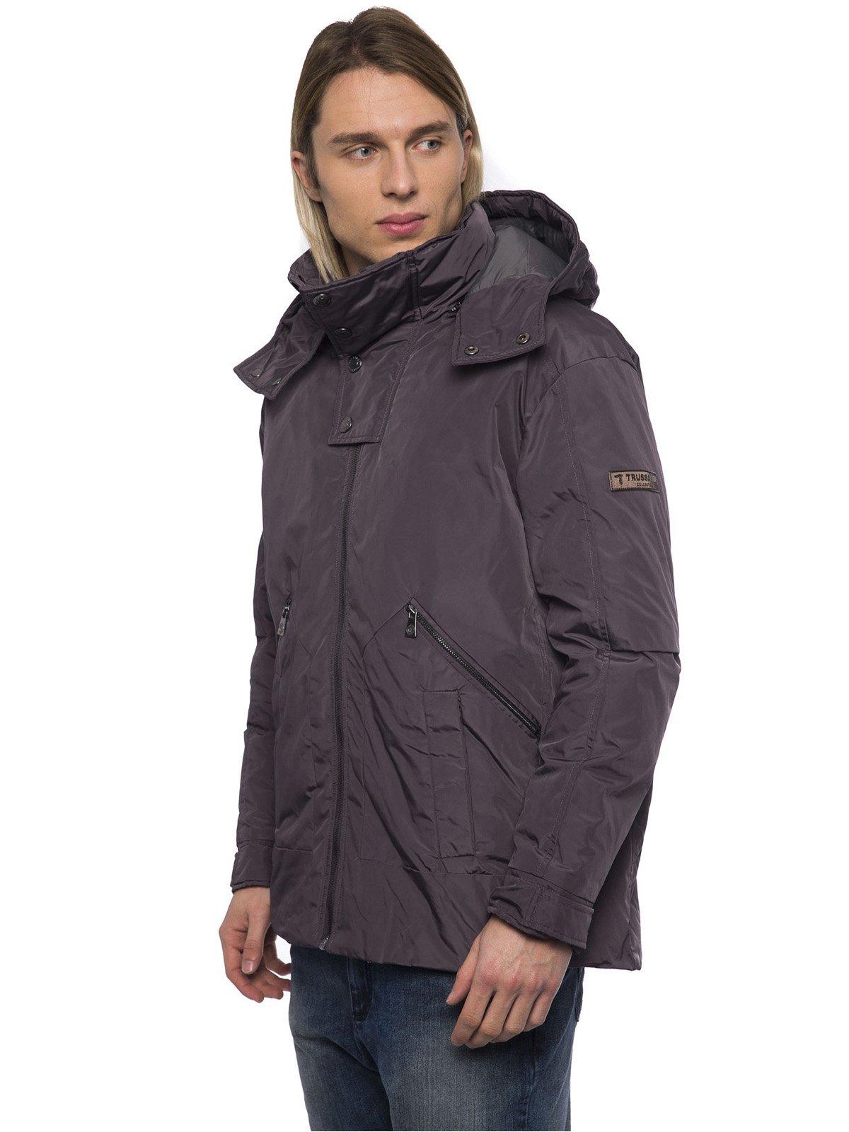 Куртка сіра | 3753371 | фото 2