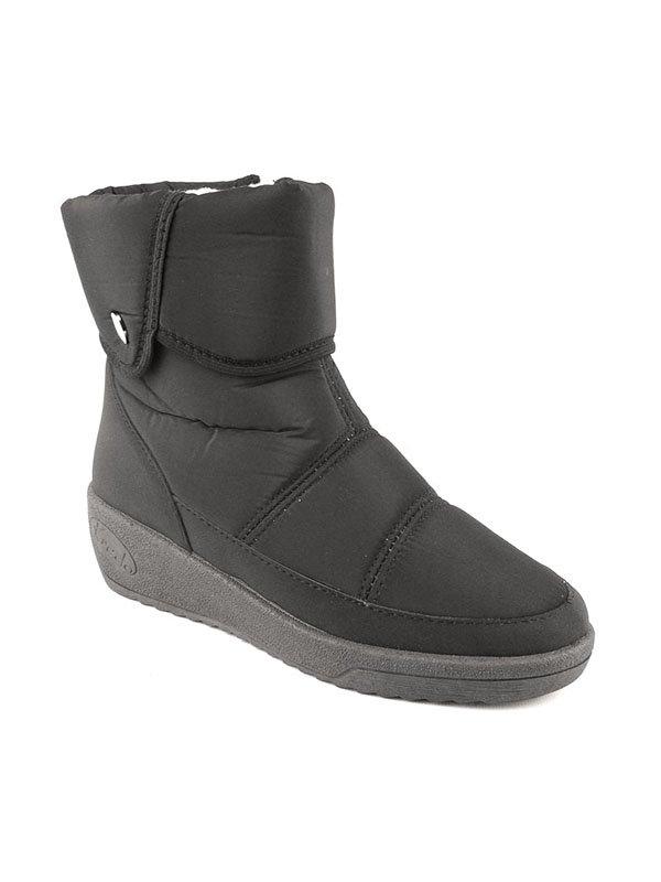 Ботинки черные   3765354