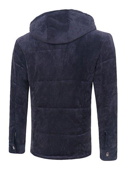 Куртка темно-синяя | 3666714 | фото 5