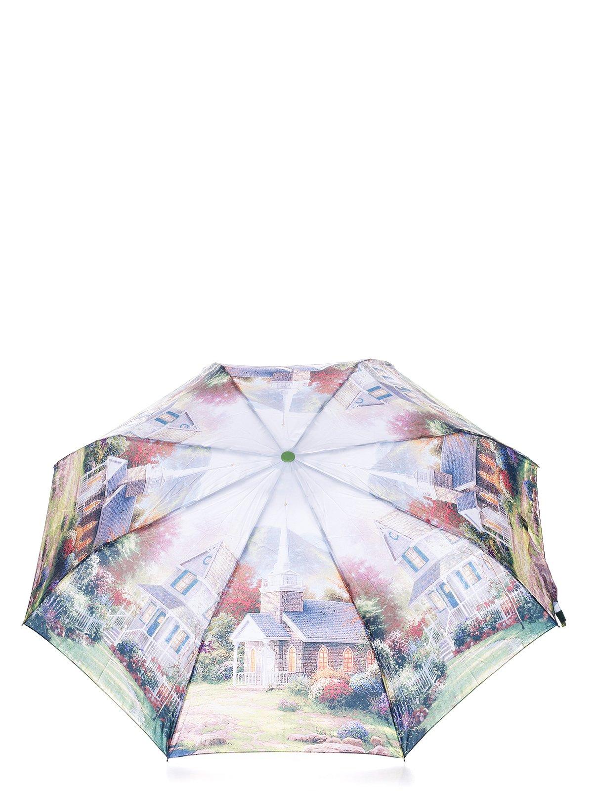 Зонт полу-автомат | 3754585