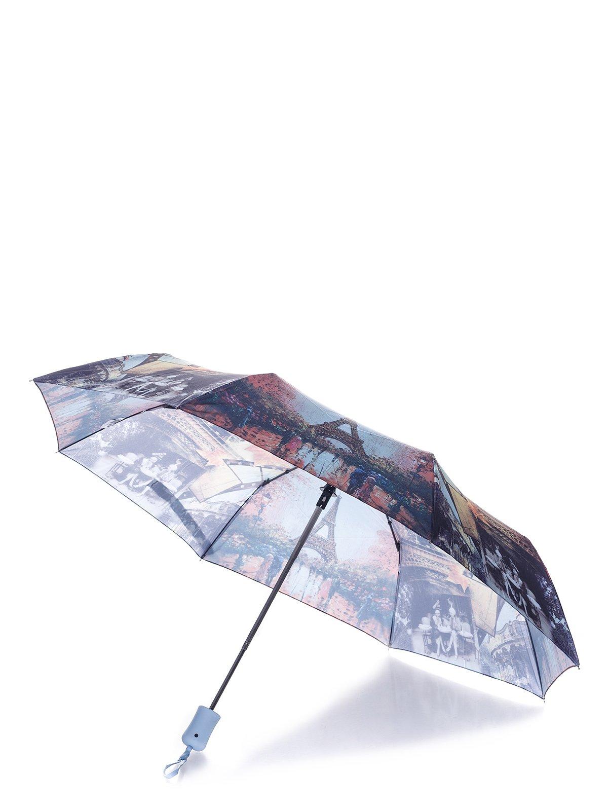 Зонт полу-автомат   3754582   фото 2