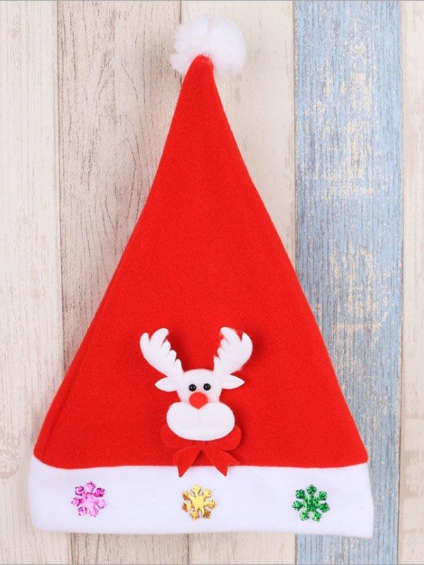 Новогодняя шапочка | 3765714