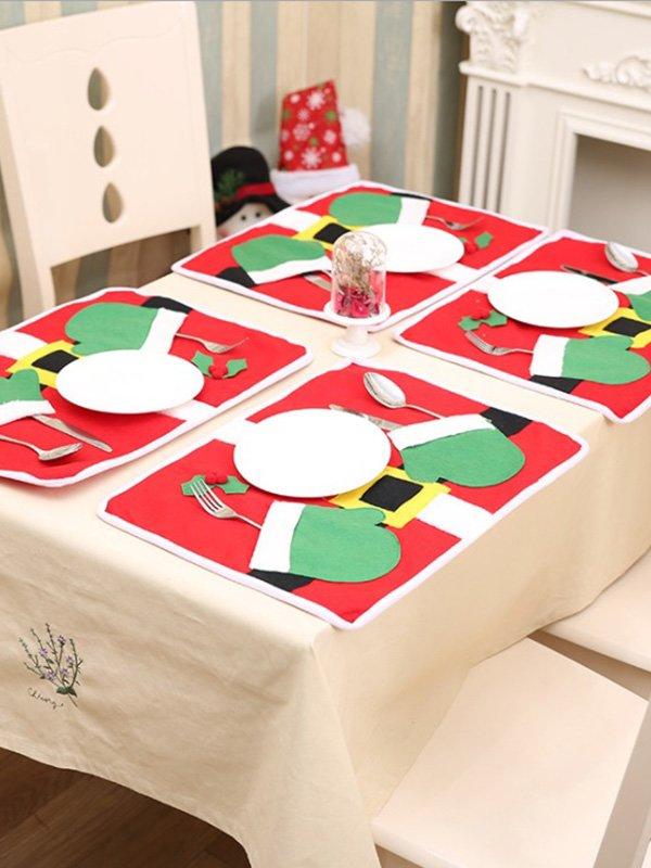 Святковий сет для обіднього столу | 3765804