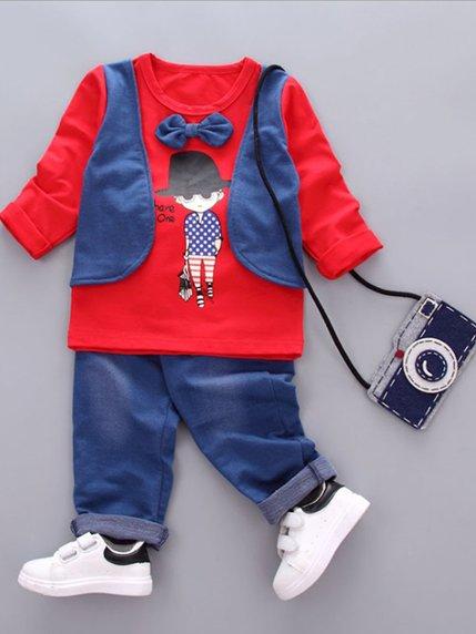 Комплект: джемпер і штани   3769037