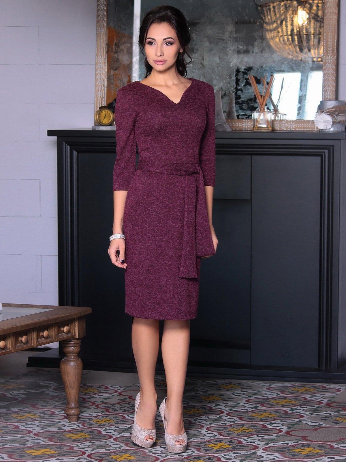 Сукня фіолетова | 3767769