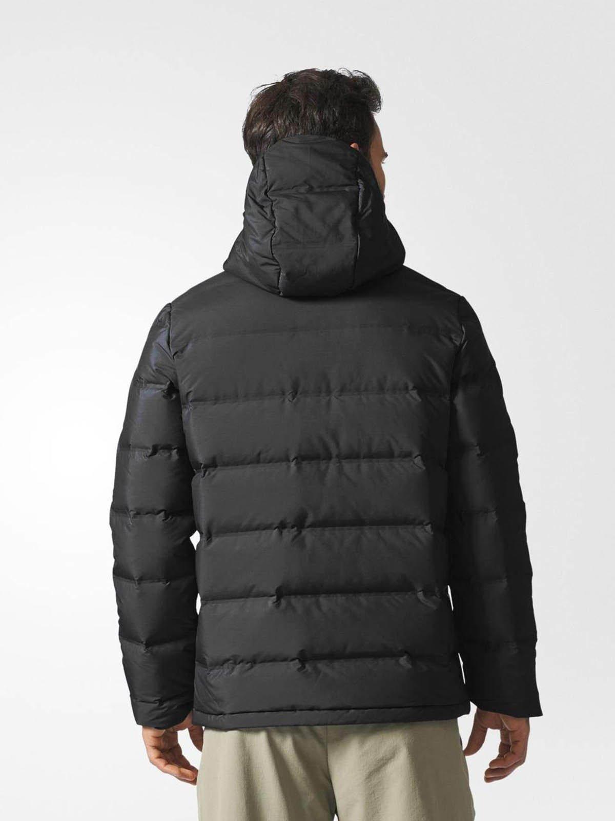 Куртка черная   3748326   фото 2