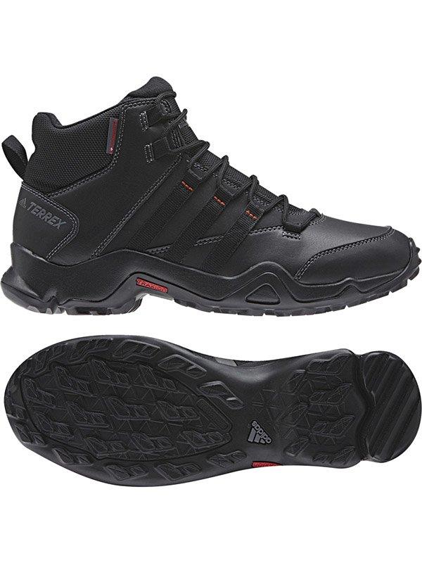 Кроссовки черные | 3748024