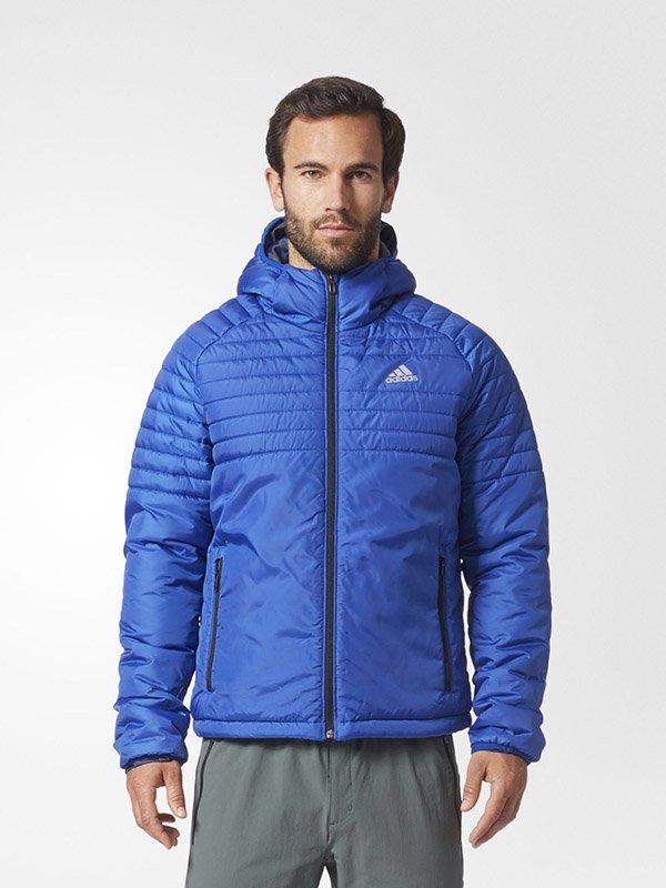 Куртка синя | 3748320