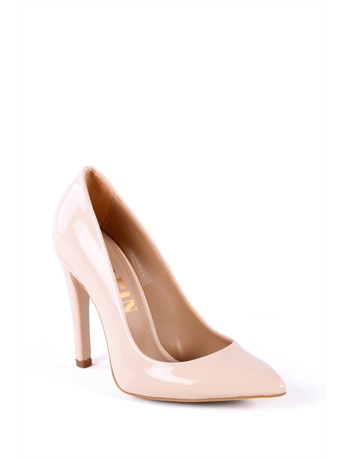 Туфли бежевые | 3773116