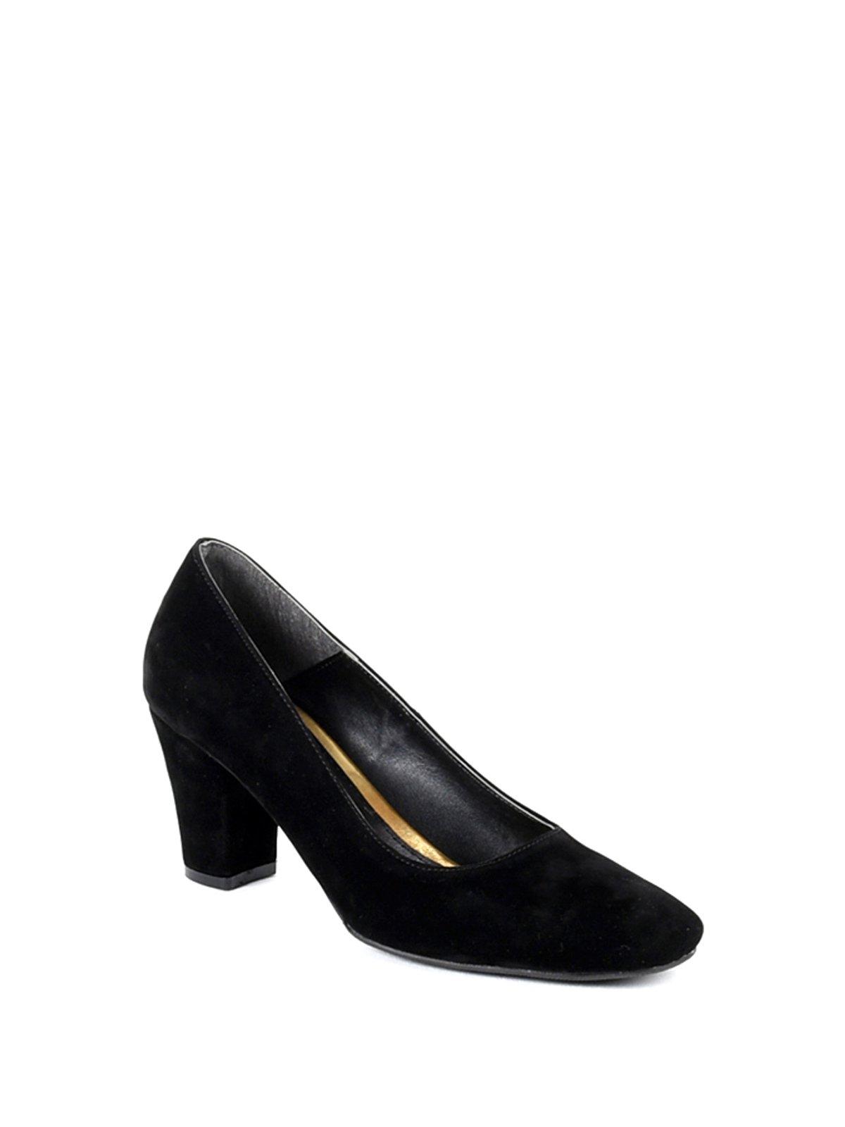 Туфлі чорні | 3773136