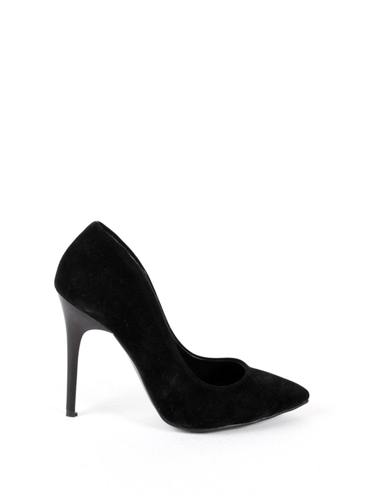 Туфлі чорні | 3773302