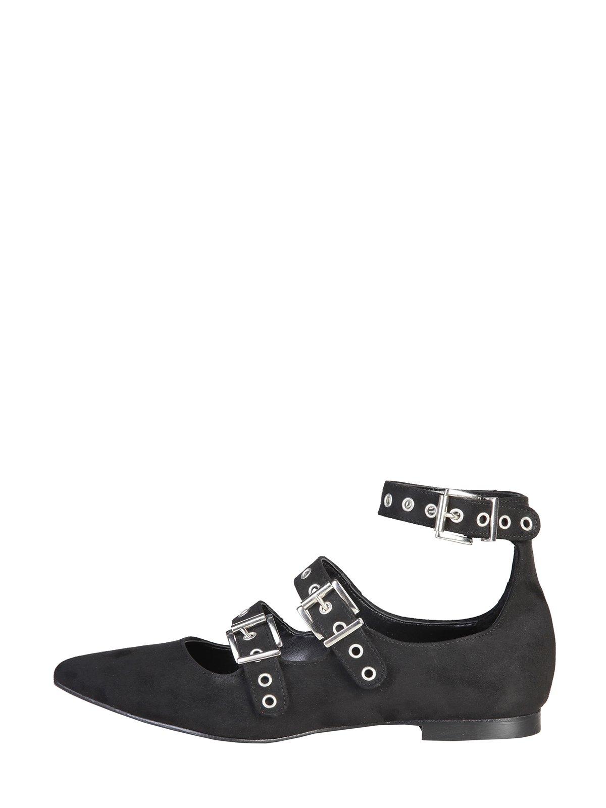 Туфли черные | 3773930