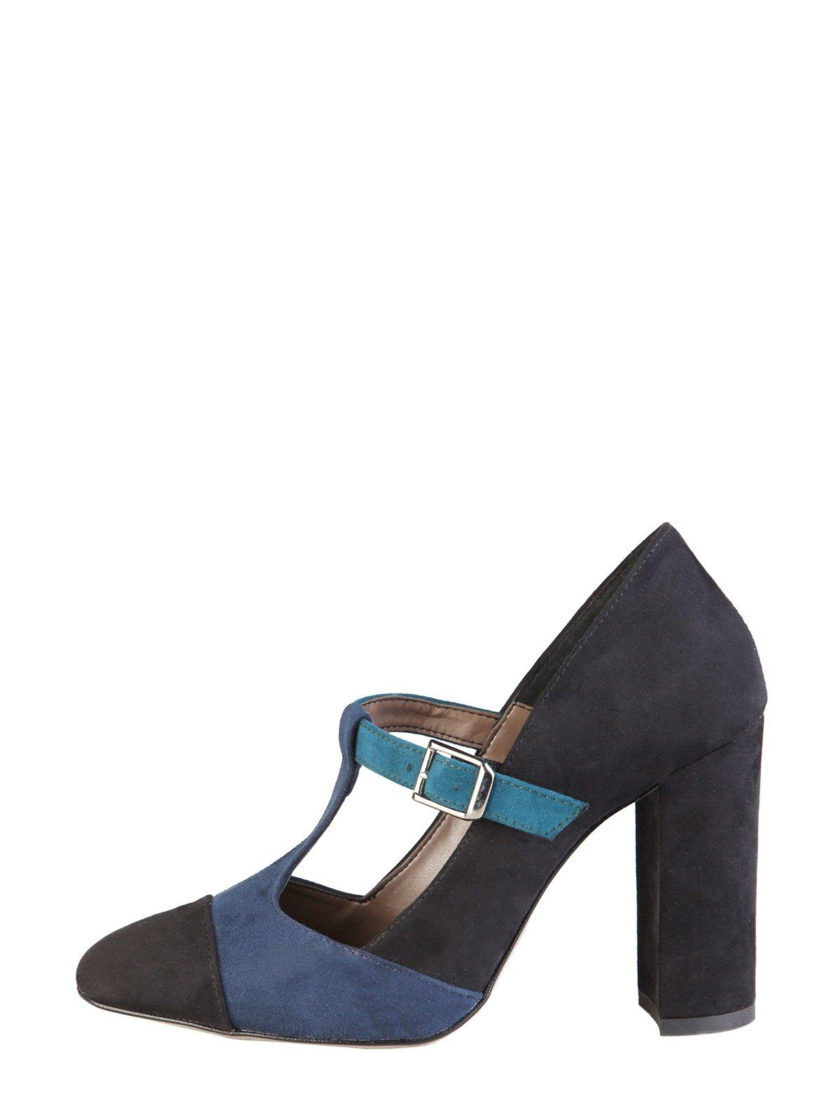 Туфлі сині | 3774114