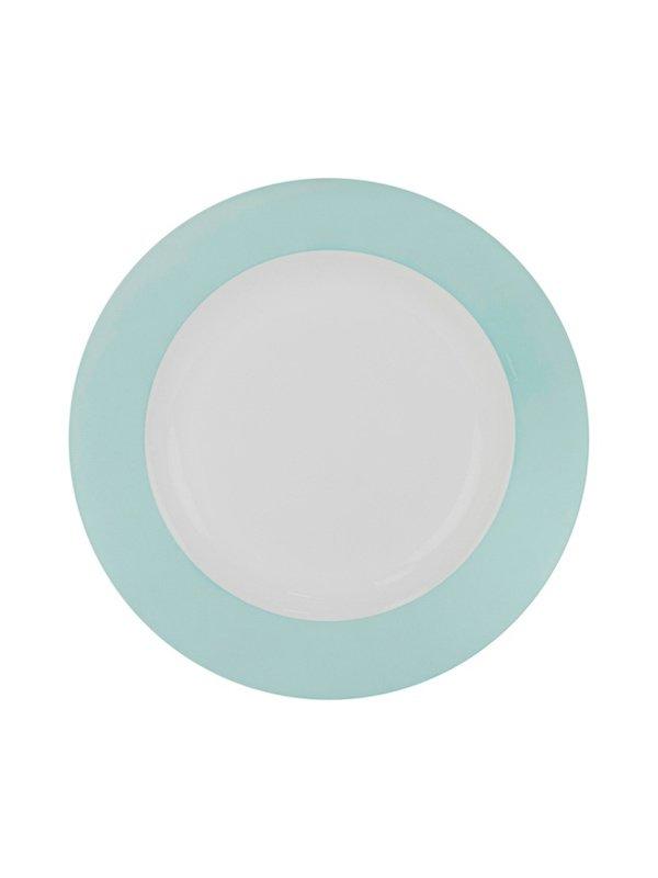 Тарілка супова (22 см) | 3775957