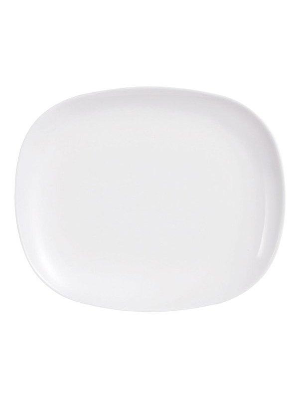 Тарілка обідня (28х23 см)   3776010