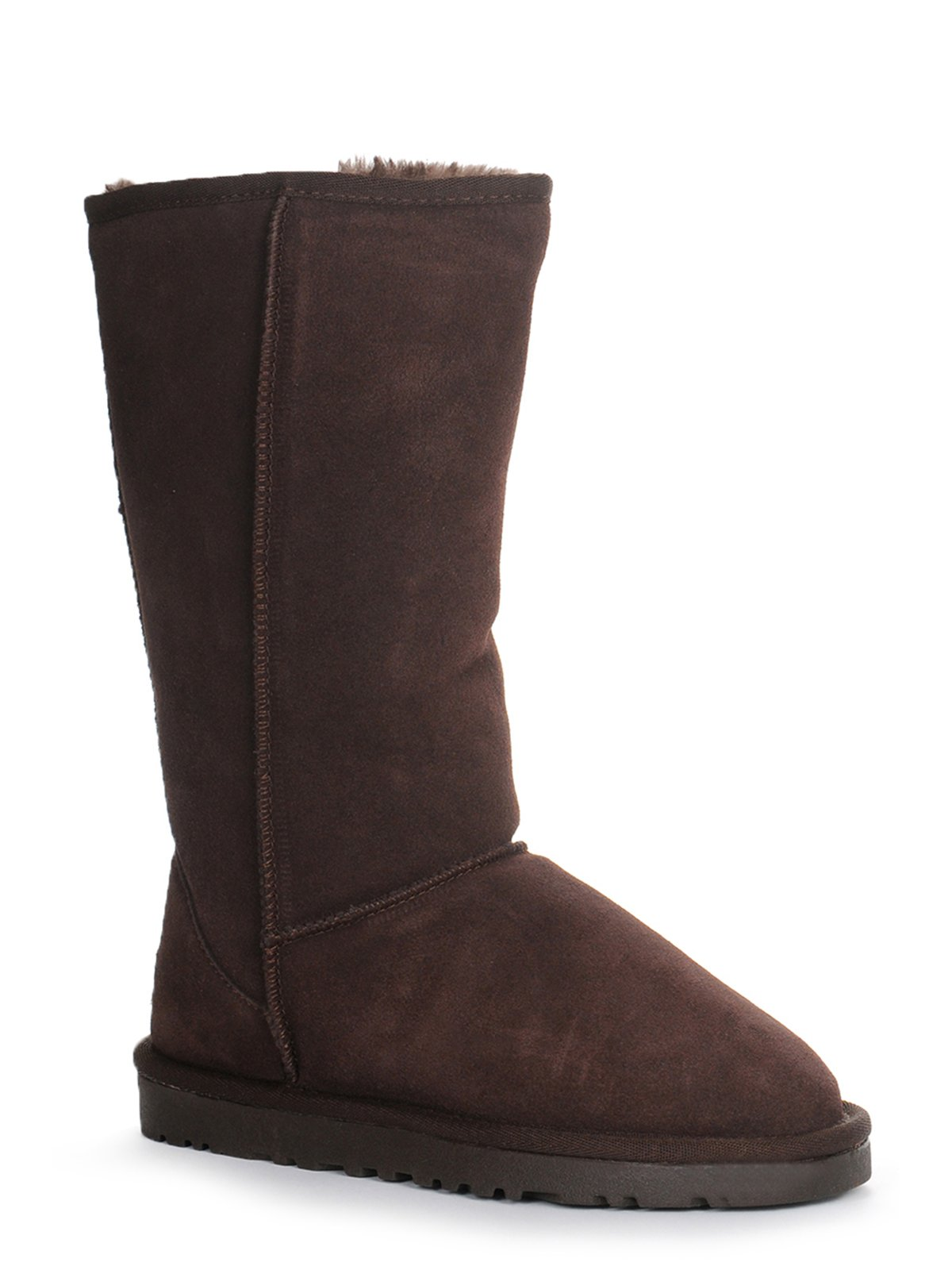 Сапоги коричневые | 3777078