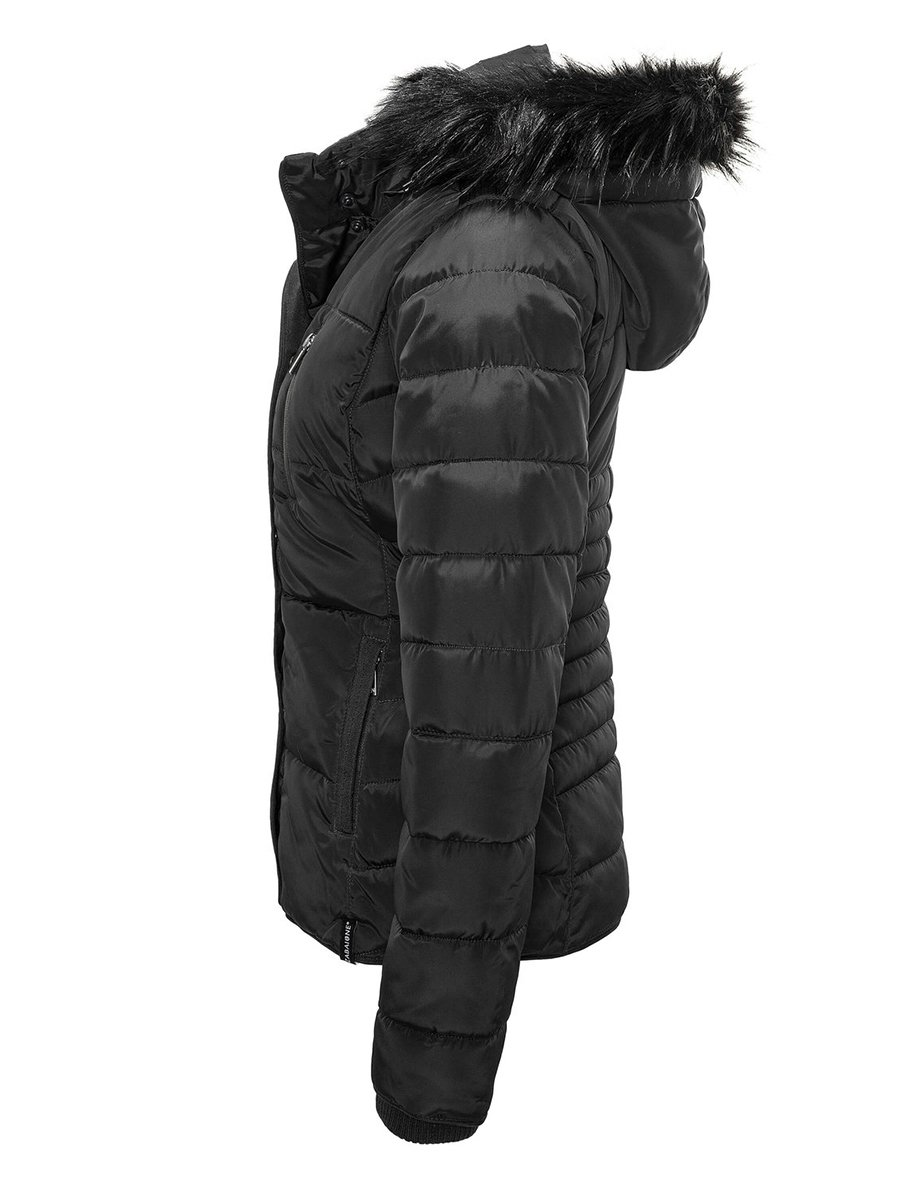 Куртка чорна   3777405   фото 2