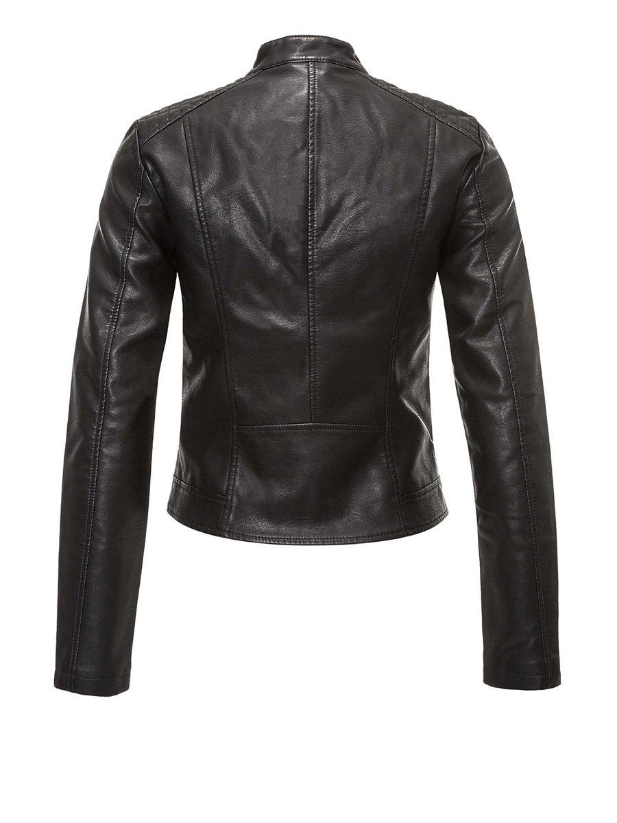 Куртка черная | 3777528 | фото 3