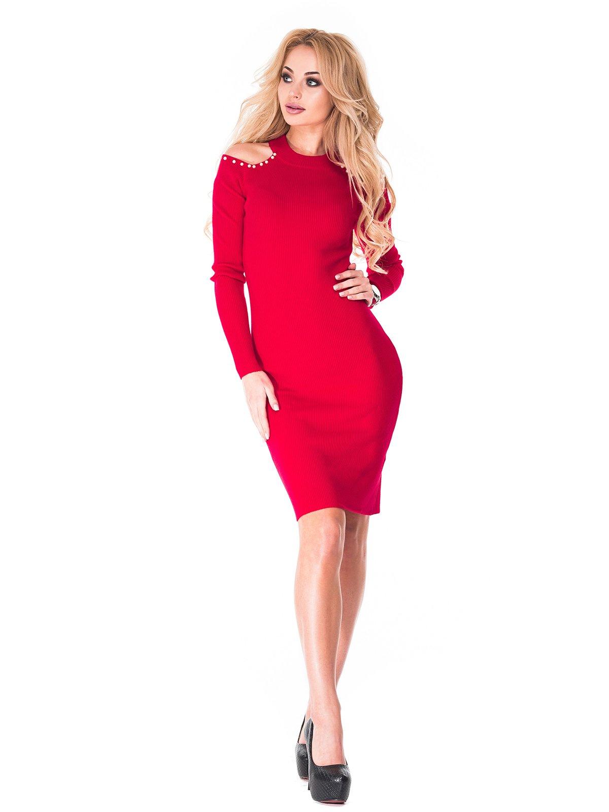 Сукня червона | 3777866