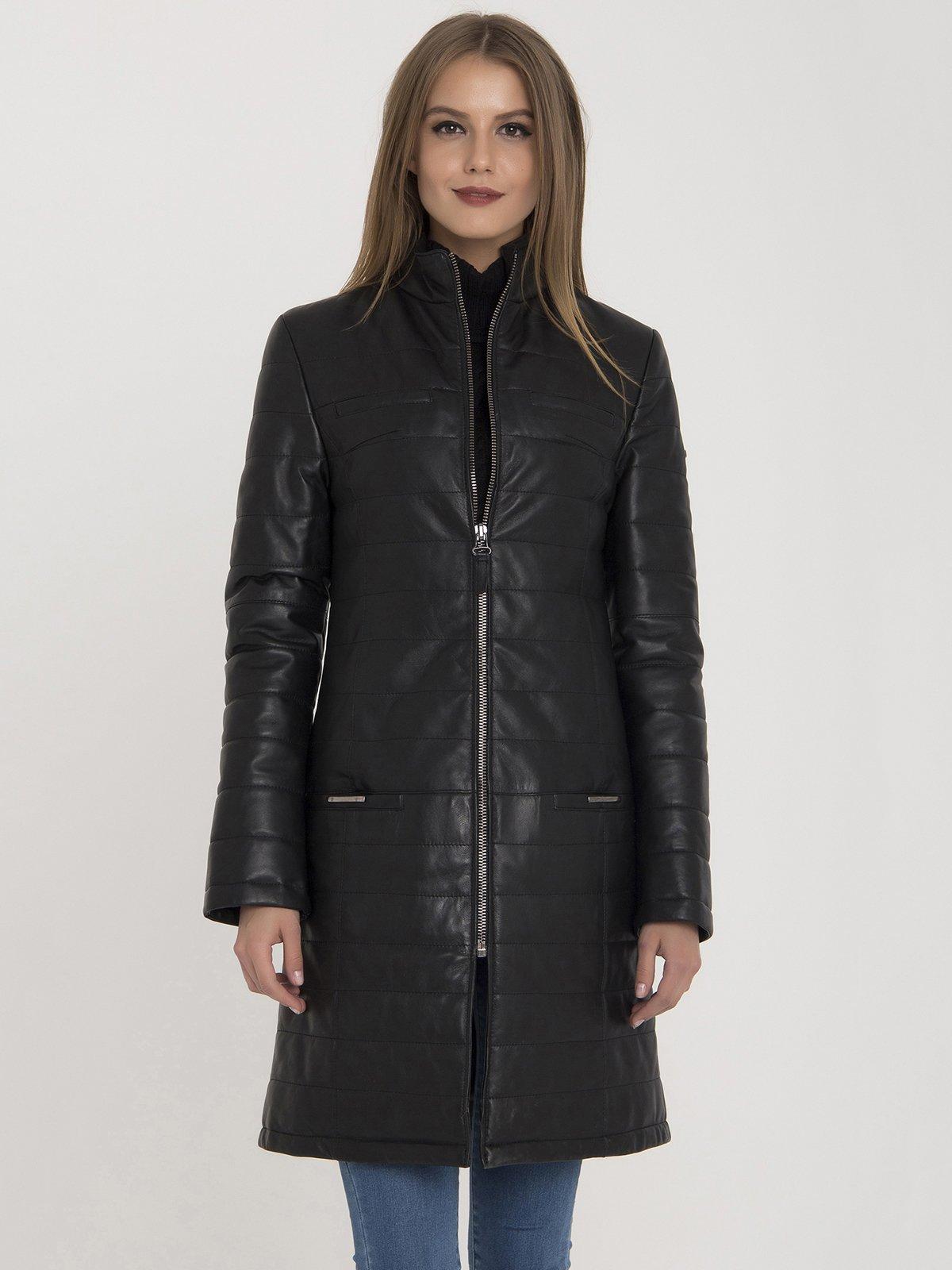 Куртка черная   3780666