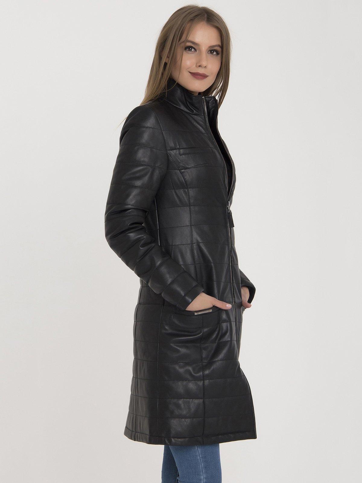 Куртка черная   3780666   фото 3