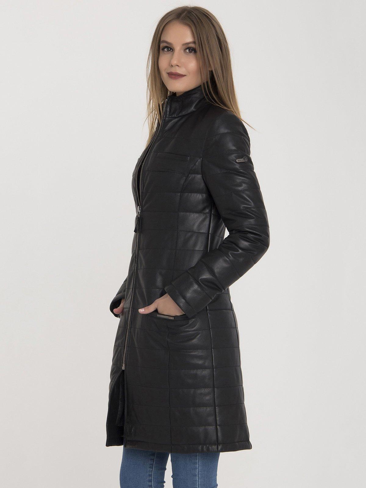 Куртка черная   3780666   фото 4