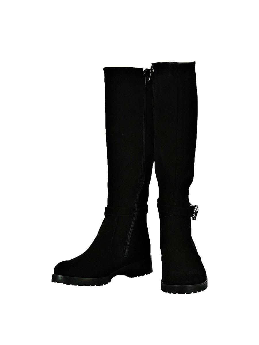 Сапоги черные | 3786265 | фото 3