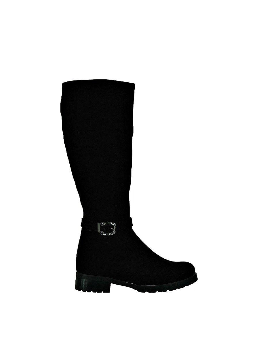 Сапоги черные | 3786265 | фото 6