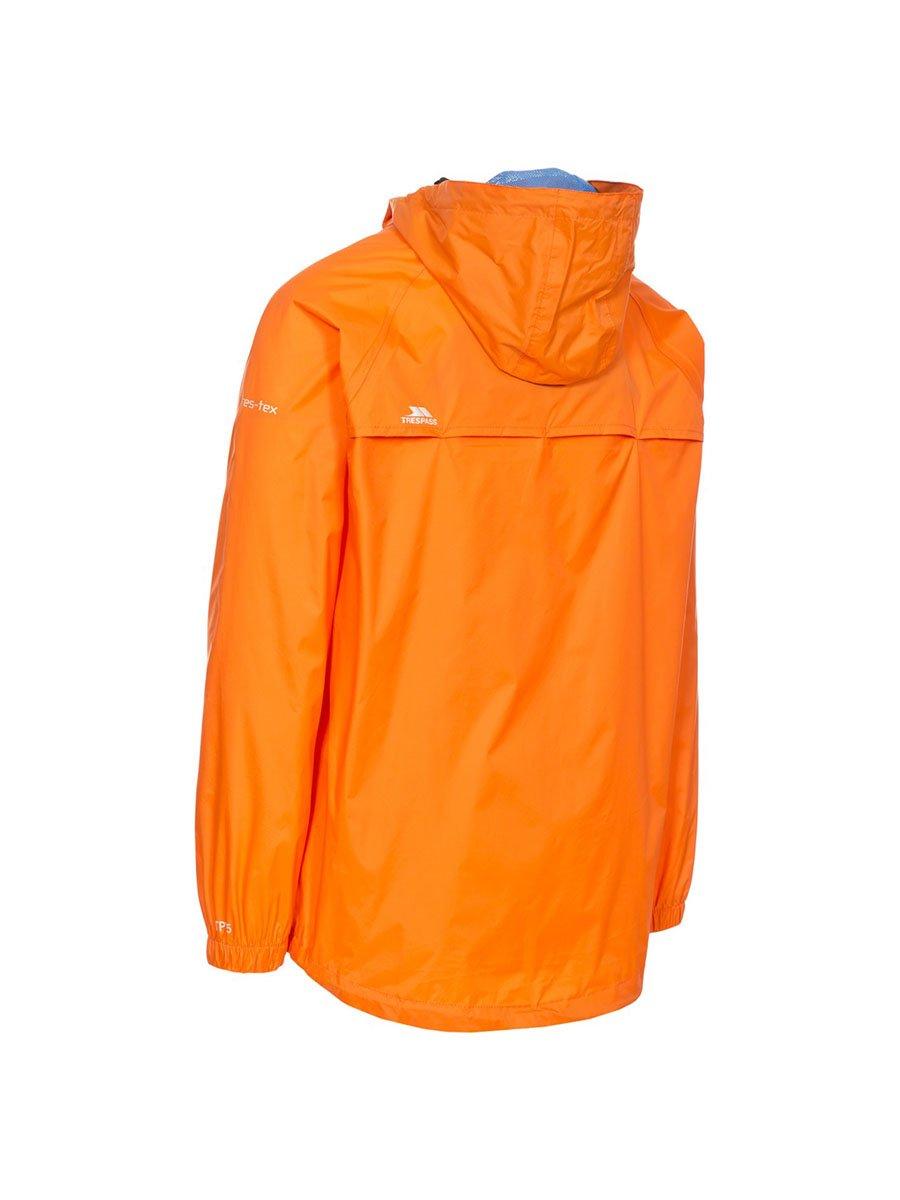 Ветровка оранжевая | 3785184 | фото 2