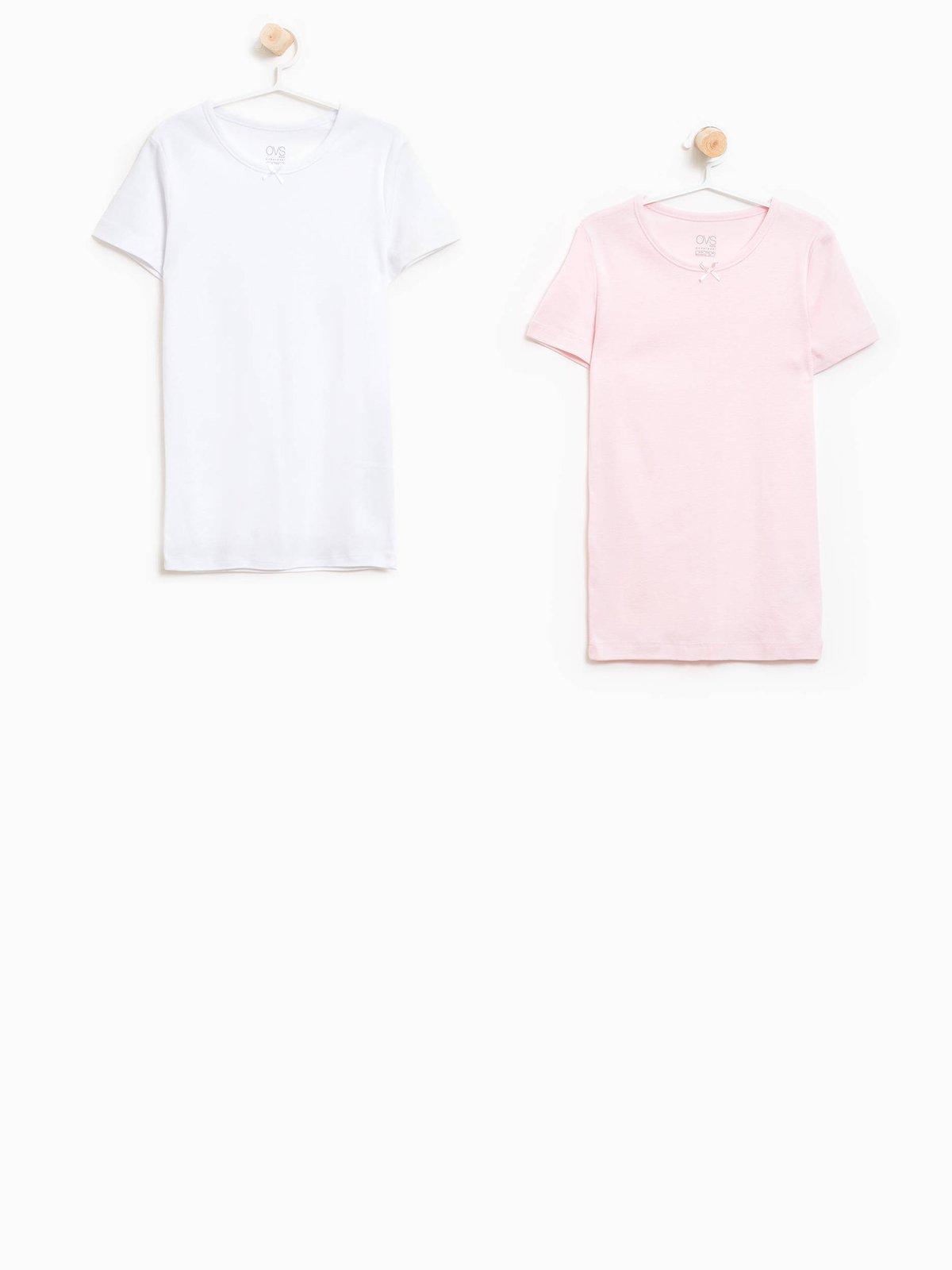 Набір футболок (2 шт.)   3785500