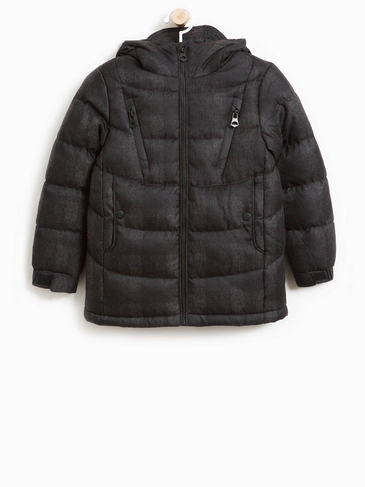 Куртка черная   3785696