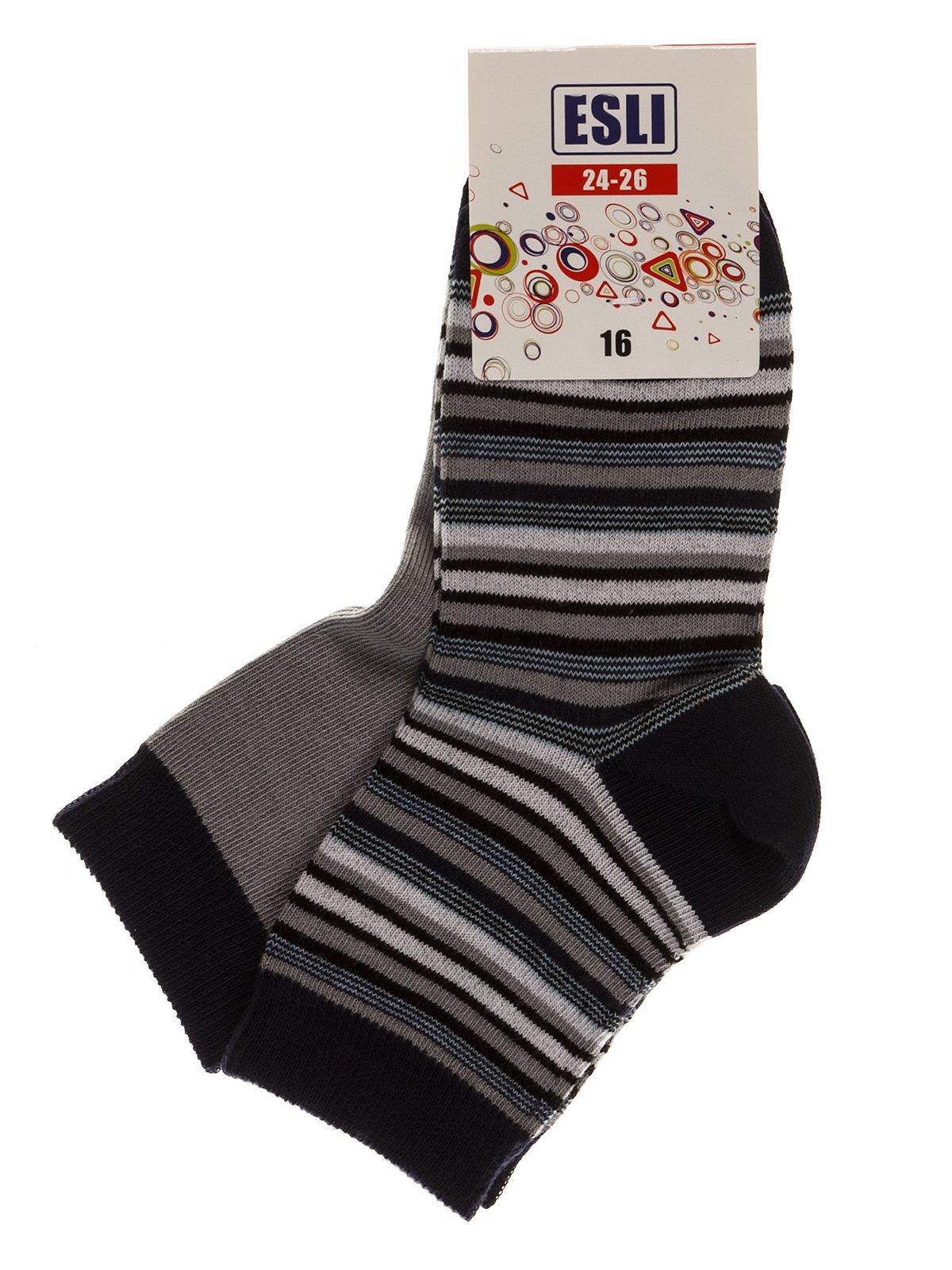 Набір шкарпеток (2 шт.) | 3750368