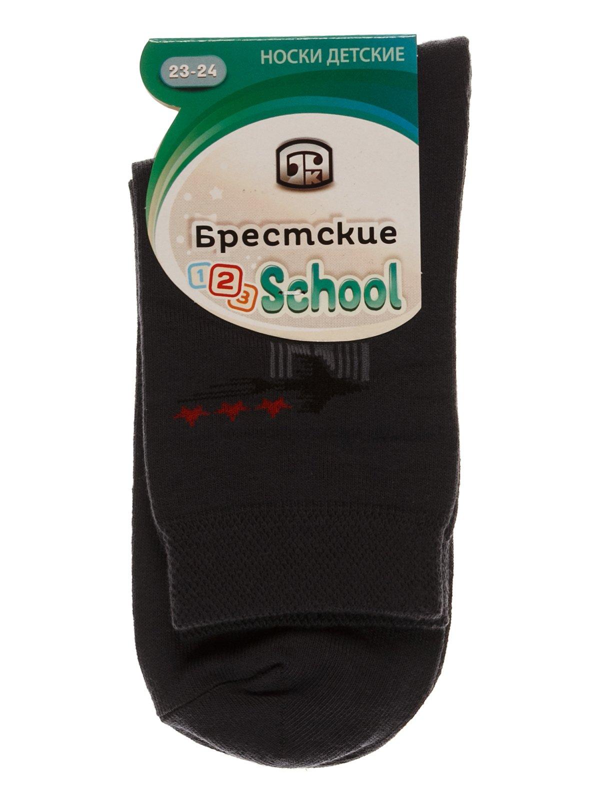 Носки серые | 3750616