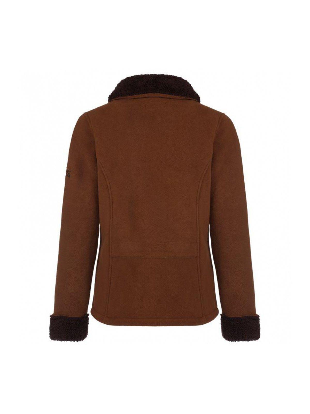 Куртка коричнева | 3792165 | фото 3
