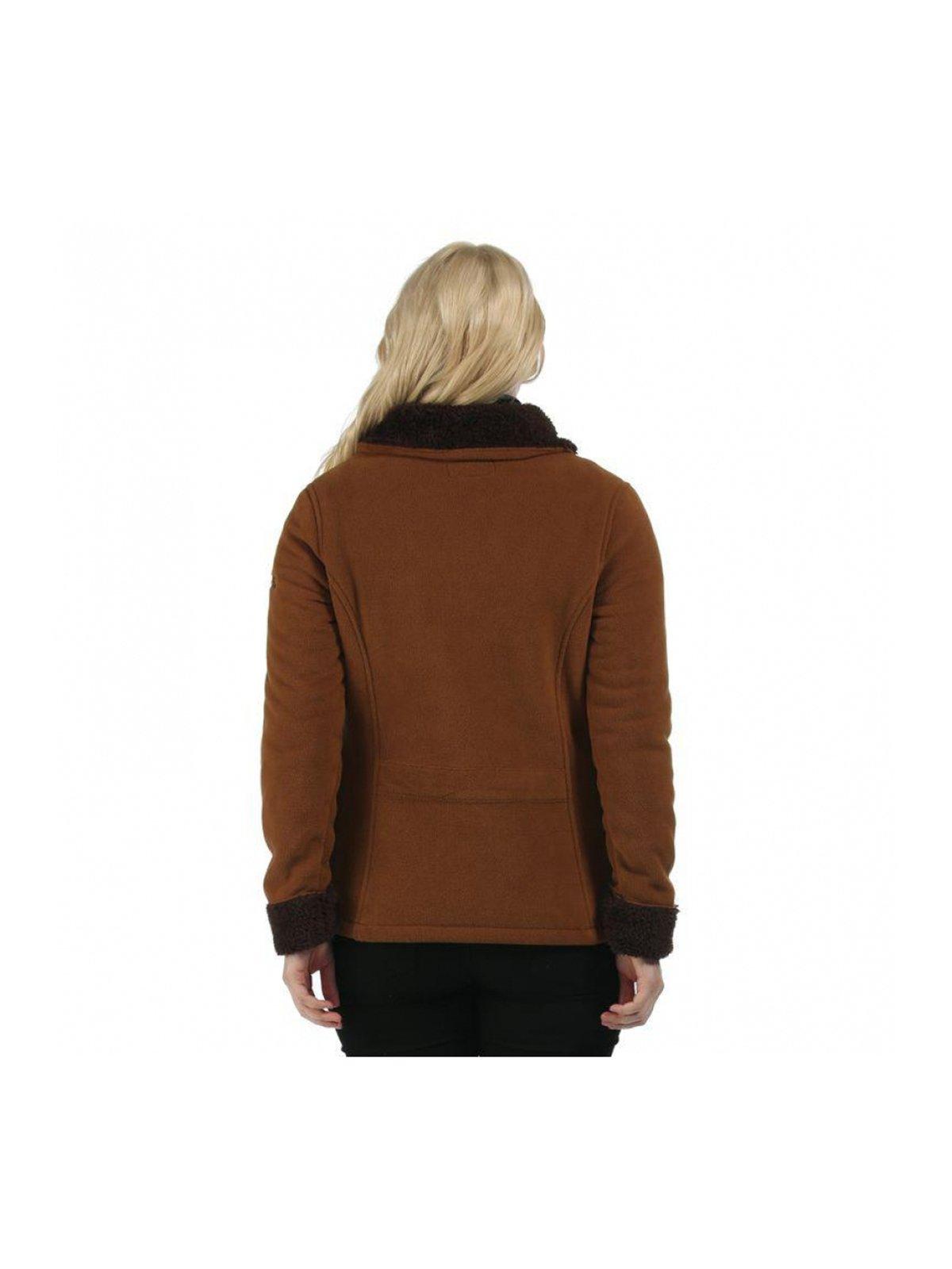 Куртка коричнева | 3792165 | фото 4