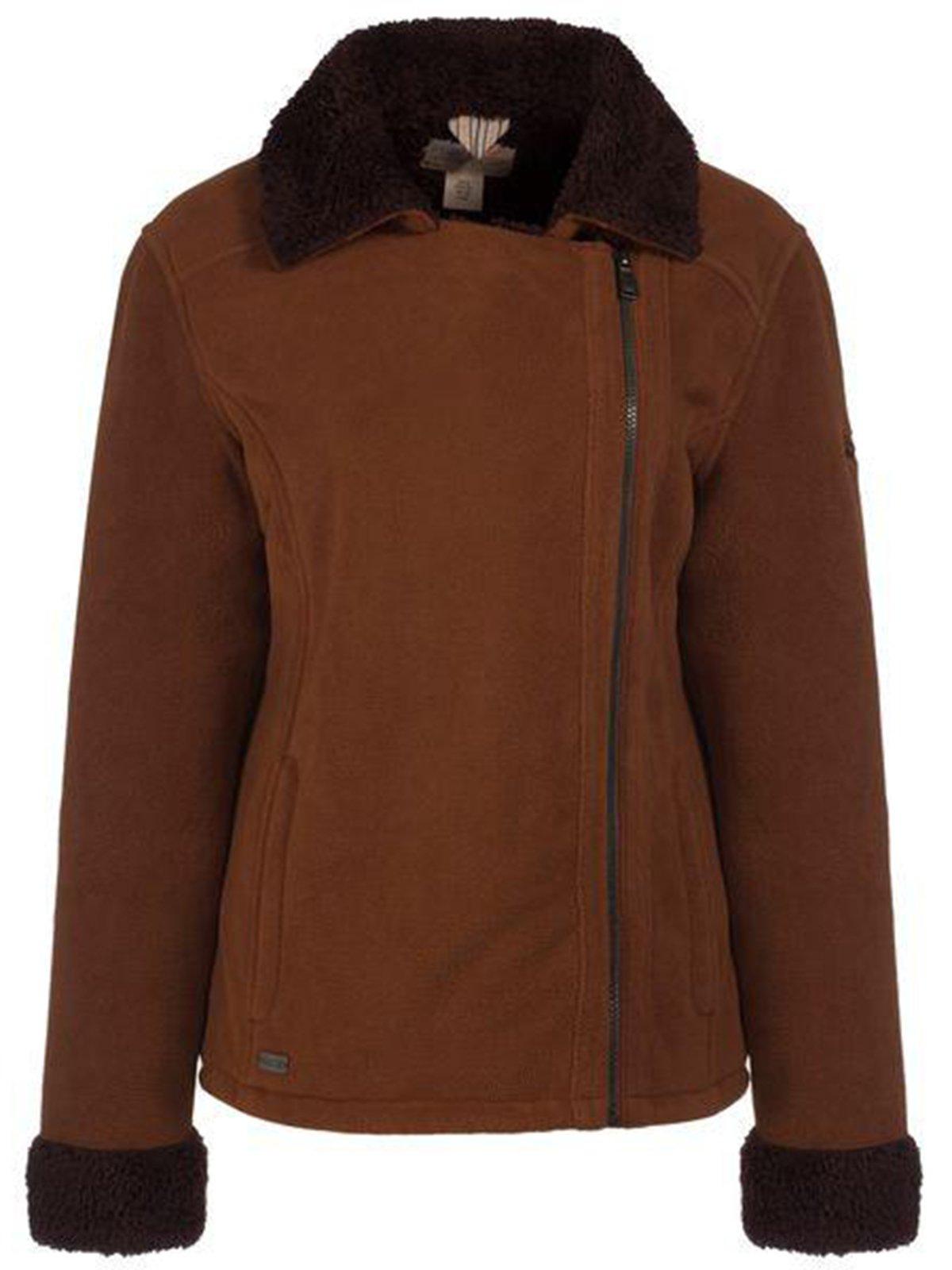 Куртка коричнева | 3792165 | фото 5