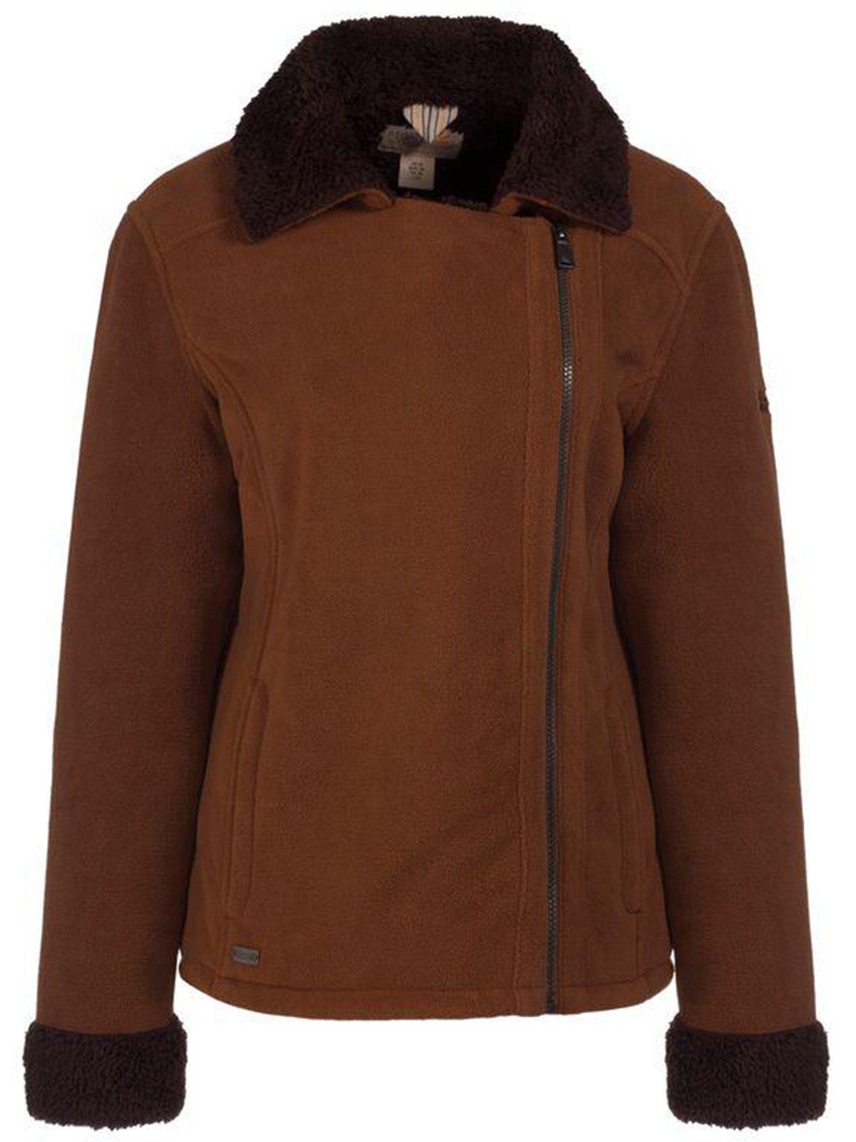 Куртка коричнева | 3792165 | фото 6